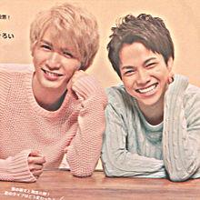 smile \(^-^)/