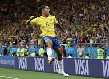 ブラジルサッカー🇧🇷の画像(ブラジルに関連した画像)