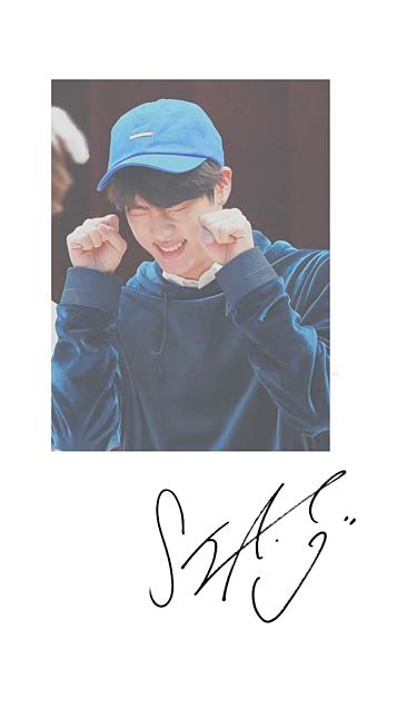 メンバー別サインの画像 プリ画像