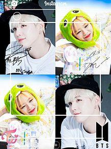 リクエスト BTSユンギ twiceジョンヨンの画像(twiceジョンヨン 壁紙に関連した画像)