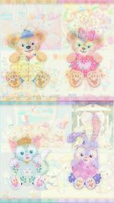 ディズニー ダッフィーアンドフレンズの画像(Duffyに関連した画像)