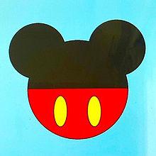 ディズニー ミッキーの画像(ミッキーマウスに関連した画像)