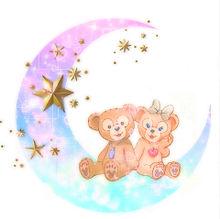 ディズニーダッフィー&フレンズダッフィーとシェリーメイの画像(Duffyに関連した画像)
