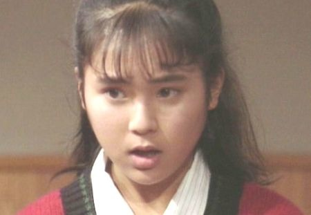 磯崎亜紀子