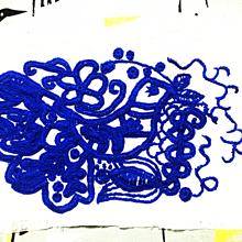 鳥さん。の画像(手芸に関連した画像)