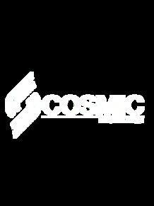 COZMIC production ロゴ¦背景透過🪐 プリ画像