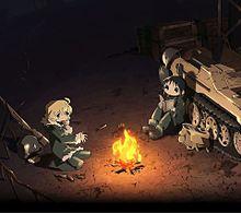 少女終末旅行 壁紙の画像(少女終末旅行に関連した画像)