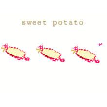 sweet potato🍠