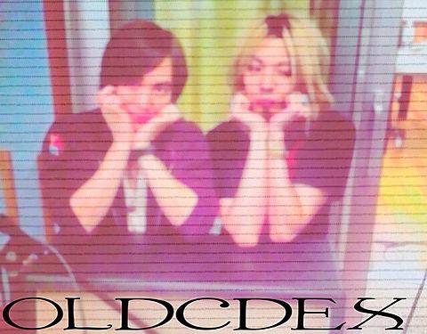 OLDCDEXの画像 プリ画像