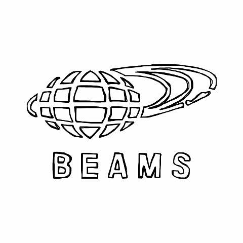 BEAMSロゴの画像 プリ画像