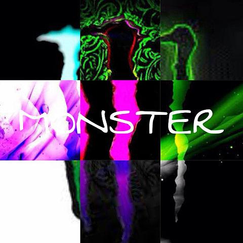 モンスターの画像(プリ画像)