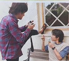 関ジャニ∞ 山田 原画の画像(プリ画像)