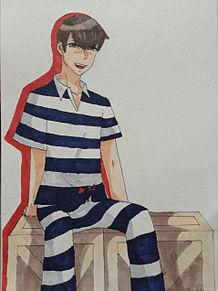 兄さん!の画像(囚人に関連した画像)