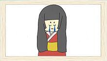 中村嶺亜 かぐや姫の画像(#かぐや姫に関連した画像)