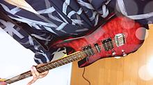浴衣ギター🎵の画像(エレキギターに関連した画像)