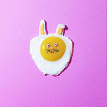 目玉焼き 保存ポチ!の画像(プリ画像)