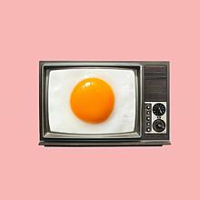 目玉焼き 保存ポチ!の画像(breakfastに関連した画像)