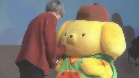 えぐ&ポムポムプリンの画像(プリ画像)