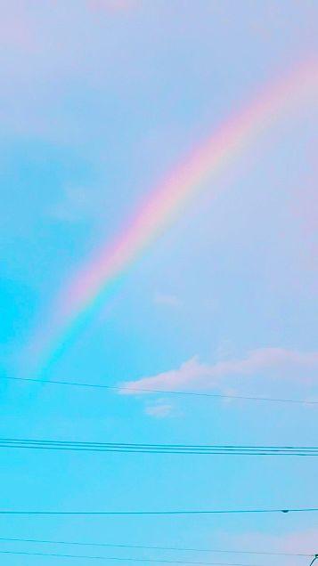 虹🌈の画像(プリ画像)