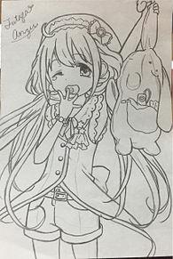 あんずちゃん〜の画像(プリ画像)