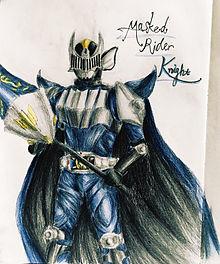 仮面ライダーナイトの画像(仮面ライダーナイトに関連した画像)