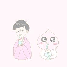 pink& ぴんくの画像(アピーチに関連した画像)