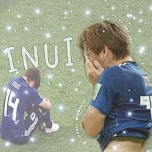 サッカー 日本代表の画像(サッカー日本に関連した画像)