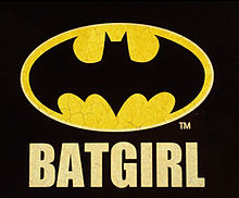 BATMANの画像(Batgirlに関連した画像)