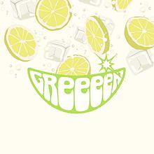 GReeeeNロゴの画像(レモン ロゴに関連した画像)