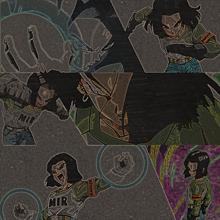 ドラゴンボール、人造人間17号、17号の画像(人造人間に関連した画像)