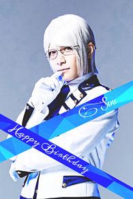 Happy Birthdayの画像(九瓏ケントに関連した画像)