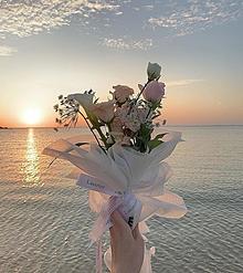 花束の画像(エモい 壁紙に関連した画像)