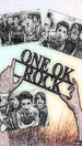 ONE OK ROCK 壁紙 保存→コメ プリ画像