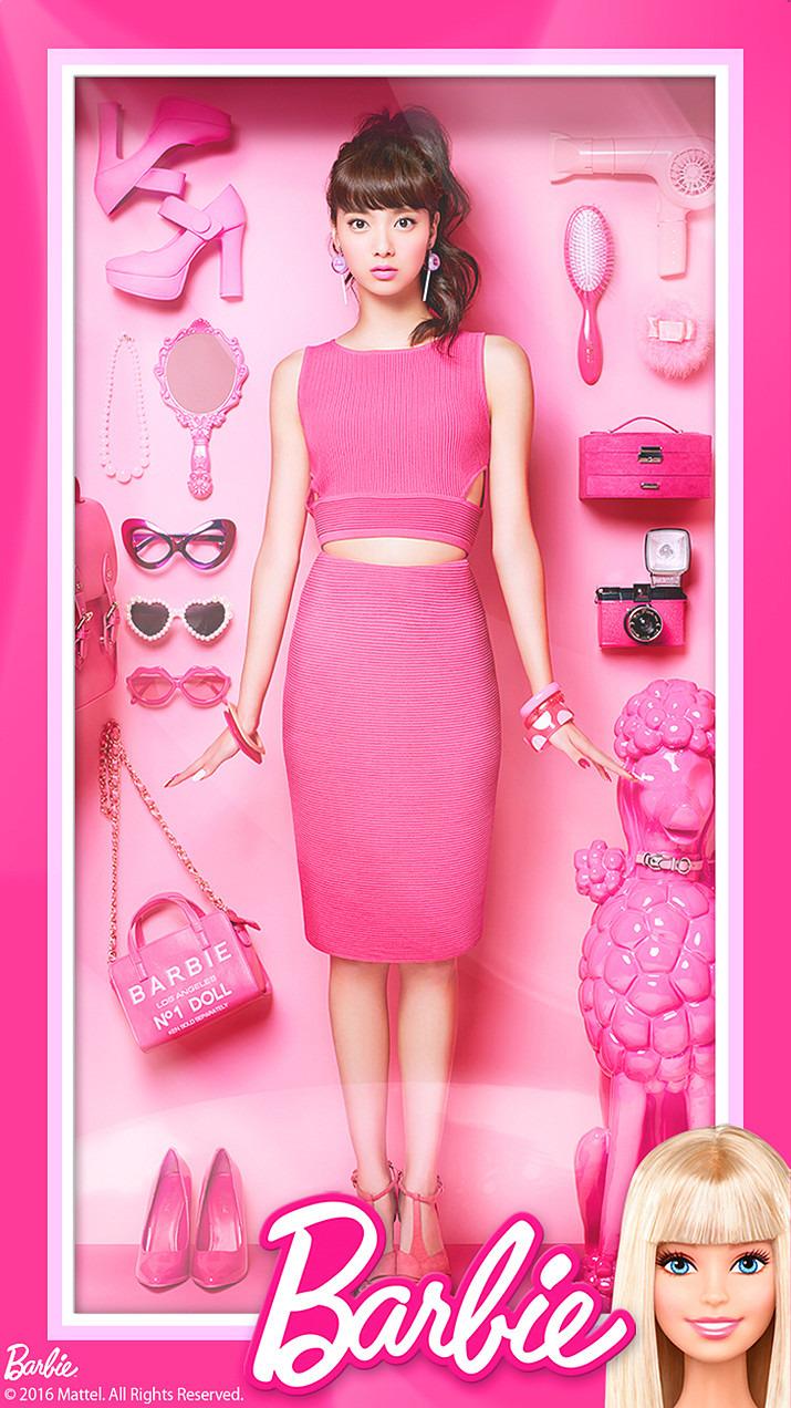 Barbie 60340972 完全無料画像検索のプリ画像 Bygmo