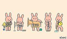 吹奏楽部🎺かわいい💓
