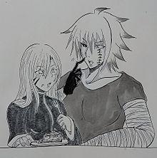 ☆カルマと純華ちゃん☆の画像(カルマに関連した画像)