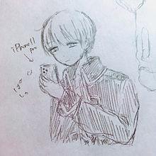 らくがきの画像(S☆Sに関連した画像)
