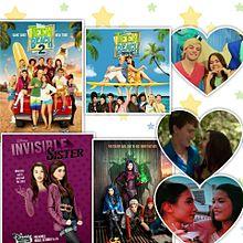 ディズニーチャンネルオリジナルムービーの画像(ロスリンチに関連した画像)
