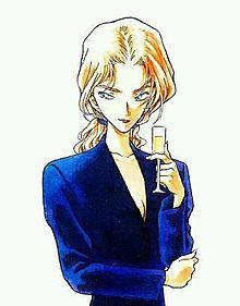 a secret makes a woman woman プリ画像
