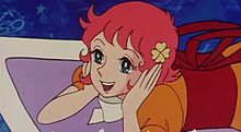 レトロアニメ 保存時いいね プリ画像