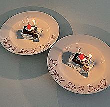 ケーキの画像(チェリーに関連した画像)