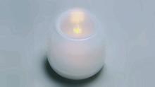 キャンドル🕯️の画像(LEDに関連した画像)