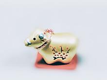 丑🐮の画像(干支に関連した画像)