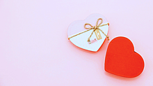 バレンタイン ハート 💝の画像(チョコに関連した画像)