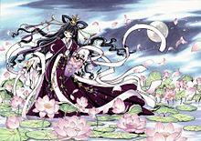 ツバサクロニクル 知世姫 プリ画像