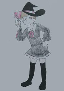 魔女っ子トッティーの画像(プリ画像)
