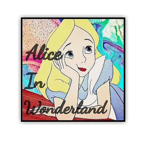 不思議の国のアリス♥の画像(プリ画像)
