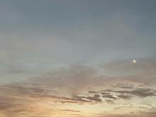 月の画像(#空に関連した画像)