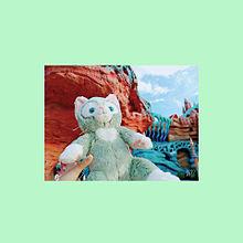 ディズニーシージェラコーデの画像(ジェラトーニに関連した画像)