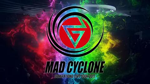 MAD  CYCLONEの画像(プリ画像)